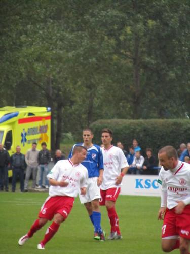 IMO Merseburg 0-2 HFC