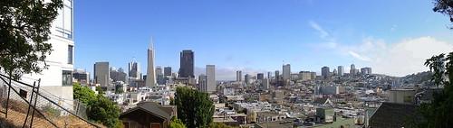 San Fran Pano