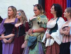 P9113603 (FirstPerson Shooter) Tags: faire cleavage renaissance kingrichards