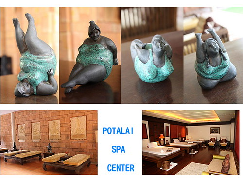 POTALIA  SPA CENTER