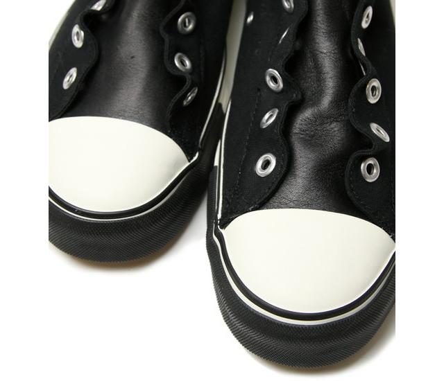 24 Undercover x Zozovilla Open Limited Sneaker 09