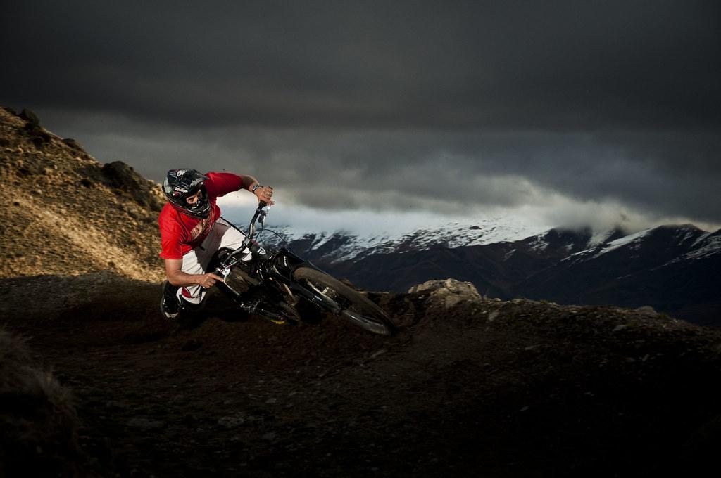Tristan Muirhead @ Dirt Park
