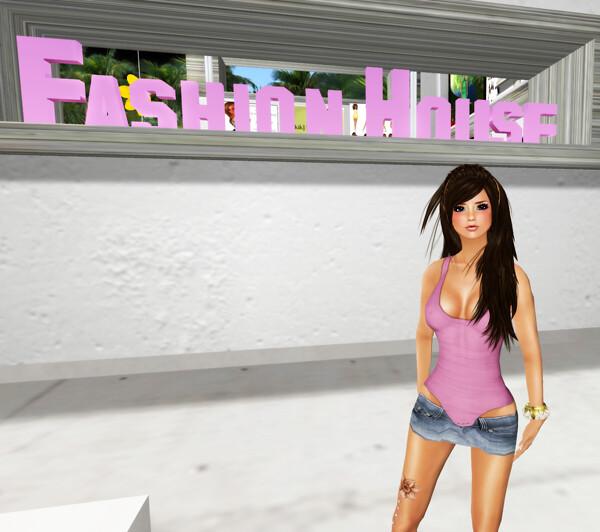 Fashion House Sept