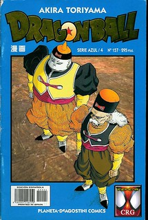 Dragon Ball_Spain_comics_cover_(a)_157