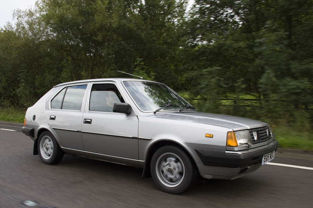 1984 Volvo 360 GLS For Sale - Volvo Owners Club Forum
