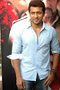 surya handsome n stylish stills at yamudu pressmeet