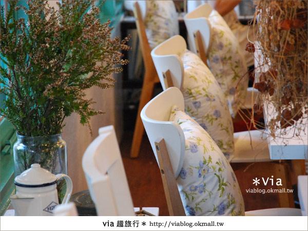 【東區下午茶】台北東區日式雜貨風~HANA2店26