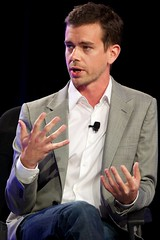 One on One with Jack Dorsey