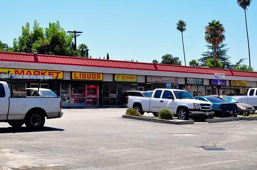 Top Restaurant - Pasadena