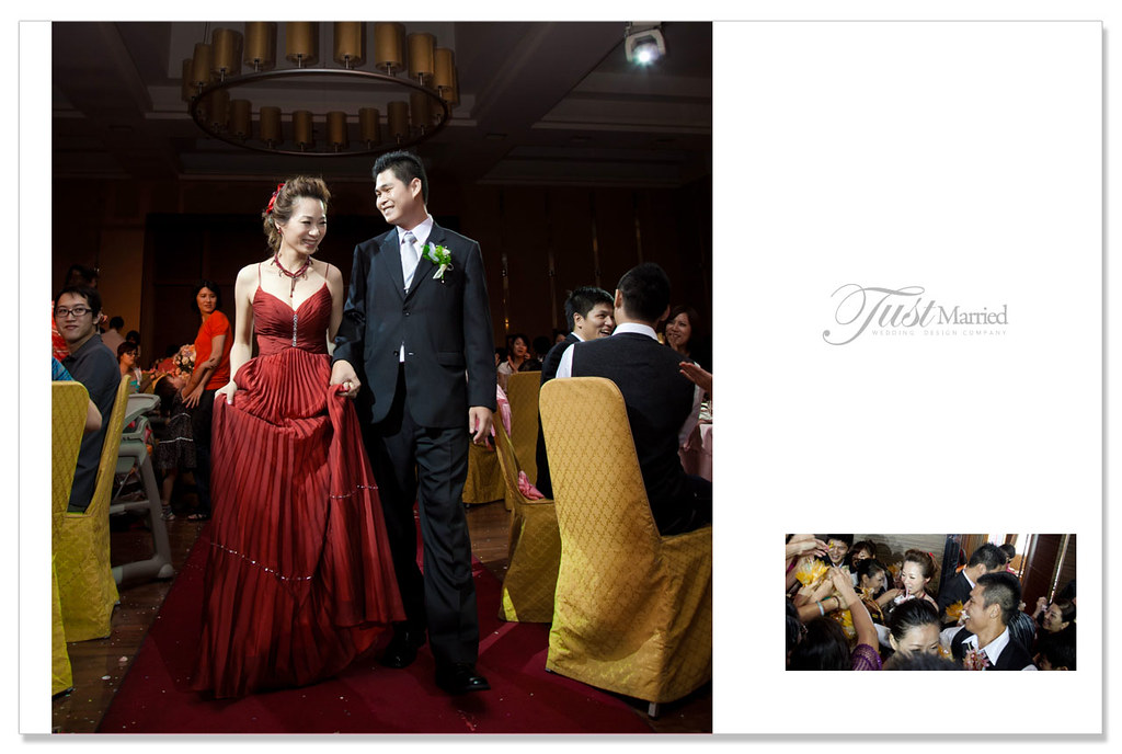 「婚禮記錄」雙林婚禮....妹多又正的婚禮阿~