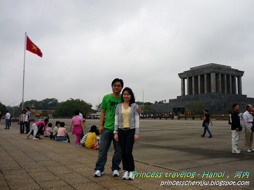 Ho Chi Minh Mausoleum 6