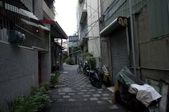 台南(たいなん)市内の朝その3