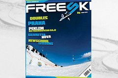 FREESKI 06