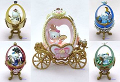 Hello Kitty Formation Arts by Square Enix (brilliant moon for princess) Tags: hello set square french greek princess egg arts goddess kitty queen collection formation figure empress arabian enix faberge