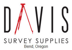 Davis Survey Supplies logo small