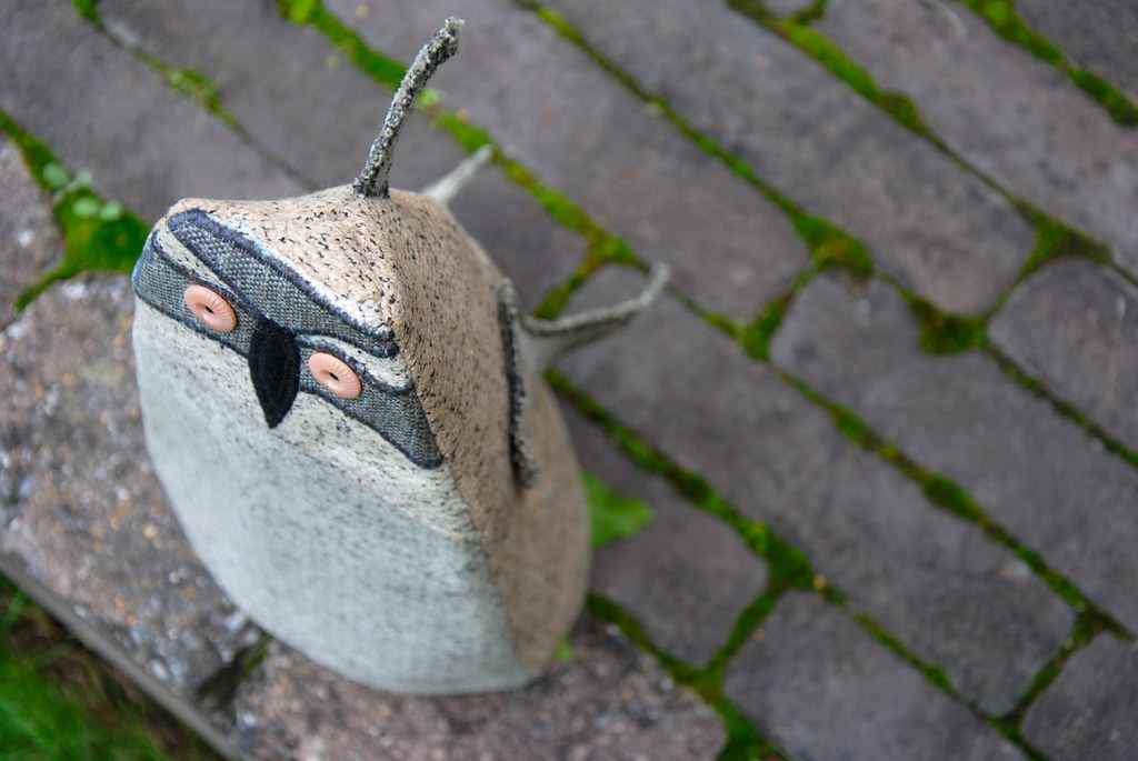 Axenroos: de havik
