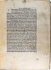 Page of text from Cicero, Marcus Tullius [pseudo-]: Rhetorica ad C. Herennium