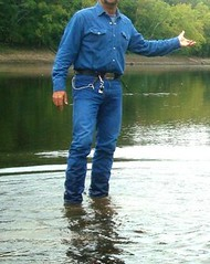 01 WS Come join my River Hike - boots required! (Wrangswet) Tags: swimming river wading riverhike swimmingfullyclothed wetmen riverswimming wetboots guysinwetjeans wetcowboy wetcowboys swimminginjeans wetcowboyboots wetwranglerjeans cowboybootsspurs wetspurs menswimmingfullyclothed