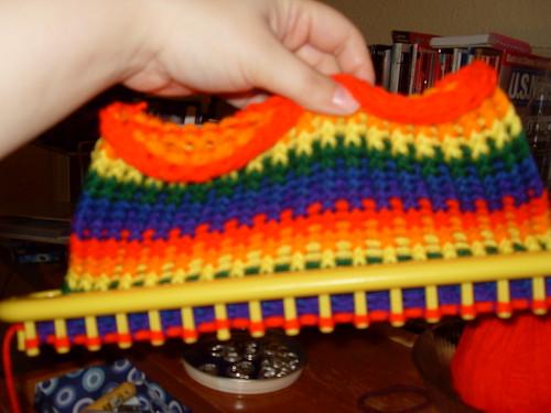 rainbow beanie 1 - 1