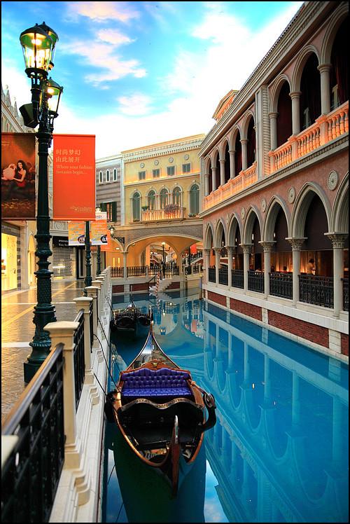 venetian-canal