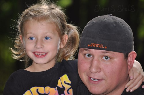 Dean & Hannah