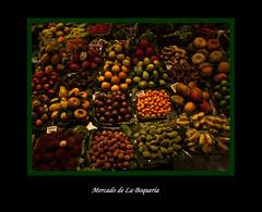 Mercado La Boquera (Kepa_photo) Tags: art raw bcn olympus mercado zuiko euskalherria euskadi paisvasco 43 laboquera fourthirds olympuse1 digital43 livemos kepaphoto kepaargazkiak