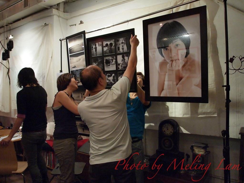 kalun goodtutor photo exhibition
