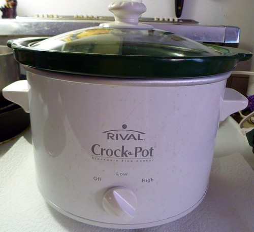 little crock-pot