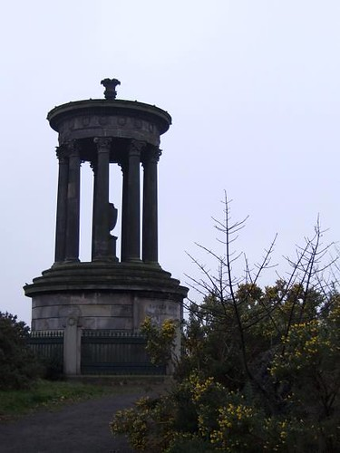 Calton Hill Edinburgh[1]