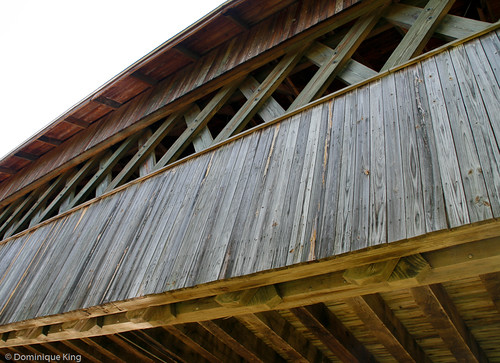 Covered Bridges of Ashtabula County Ohio-11