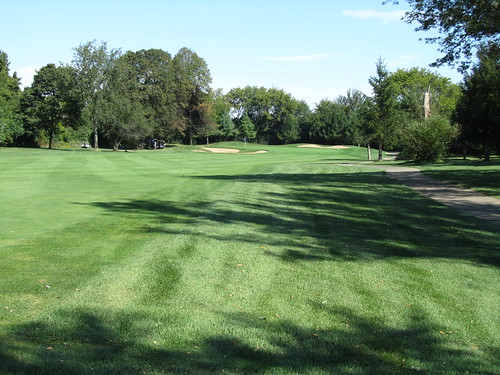 Pine Meadow Golf Club, Mundelein, IL