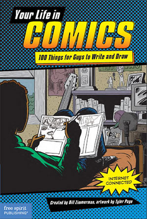 Your Life in Comics