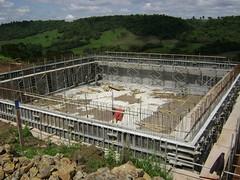 Acma Construções Civis LTDA, ETE Vassoural, PR