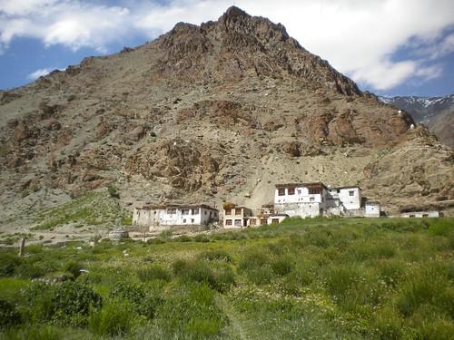phuktal gompa monastery