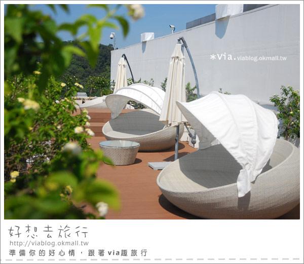 【南投】欣賞日月潭最美角度的餐廳~雲品酒店雲月舫7