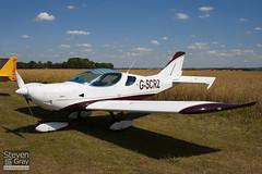 G-SCRZ - PFA 338-14686 - Czech Aircraft Works Sportcruiser - 100710 - Fowlmere - Steven Gray - IMG_6666