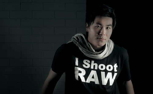 Do you Shoot RAW