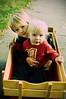 264/365 - Hug Wagon (Micah Taylor) Tags: cute love wagon hug brothers 3yo 1yo project365 taylorkiddos