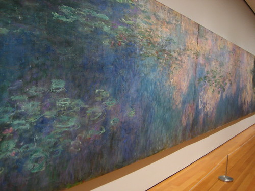 Water Lilies, 1914-26, Claude Monet _7481