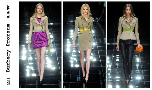 Burberry-Prorosum_SS11-RTW_Collage