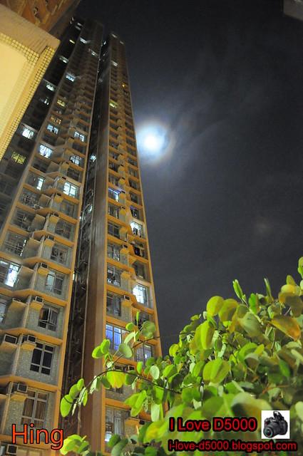 2010中秋的月光