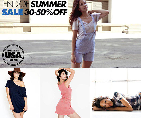 aa summer sale