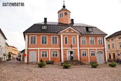 City of Porvoo, Finland (dutchmetal) Tags: old city travelling classic finland historical finnish scandinavia citycenter medival porvoo historisch stadscentrum