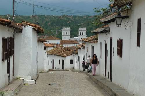 Giron, Colombia