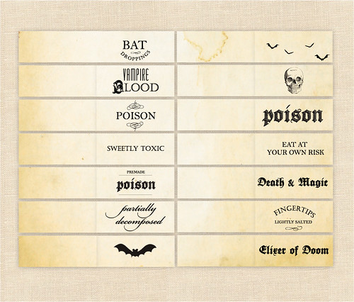 halloween cupake drink flags holiday archives page 8 of pittsburgh luxury wedding