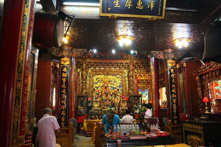 霞海城隍廟13