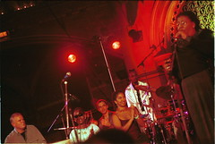 Sibongile Khumalo from South Africa Music on the Line Union Chapel Islington London Oct 2000 014 group (photographer695) Tags: sibongile khumalo from south africa music line union chapel islington london oct 2000