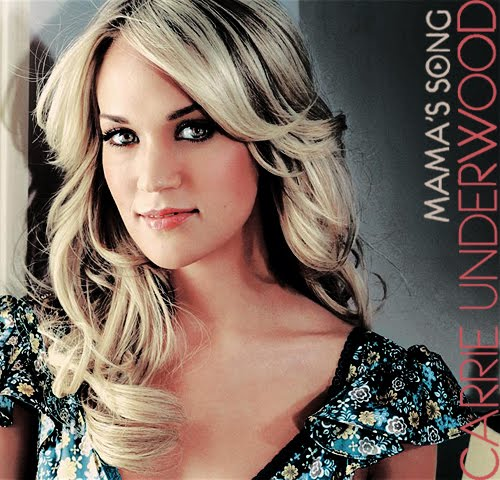 Carrie Underwood mama Soong d