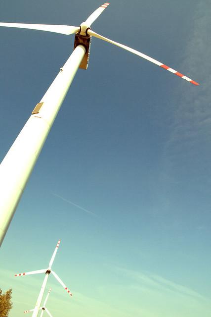 Windmills / Kalisz