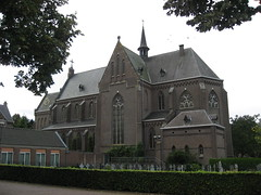 Cromvoirt NBr RK Kerk (Arthur-A) Tags: church netherlands catholic nederland kirche paysbas kerk brabant eglise niederlande noordbrabant katholiek cromvoirt